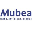 Logo Mubea