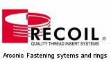 Logo RECOIL®