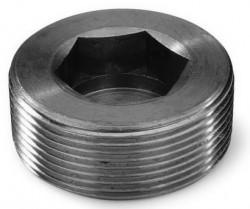 Bouchon de vidange sans tête DIN 906 M14 X 1.50 acier cl.5.8 brut