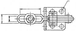 Sauterelle UF 450