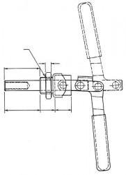 Sauterelle FM 150