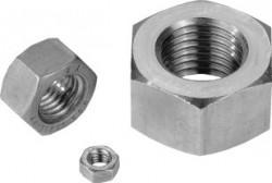 Ecrou hexagonal HU ISO 4032 BUMAX 88
