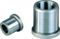 Canon de perçage avec collerette série longue DIN 172 8.1mm acier