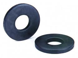 Rondelle épaisse de bridage DIN 6340 8mm acier traité 350+80HV 30 REF 82826