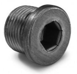 Bouchons de vidange tête cylindrique DIN 908