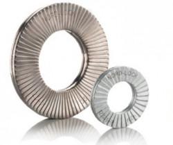 Métrique - Série Large - acier Delta Protekt® Nord-Lock