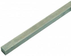 Barreau à clavette DIN 6680 Tolérance h9 5mm X 5mm X 1000mm acier C45K